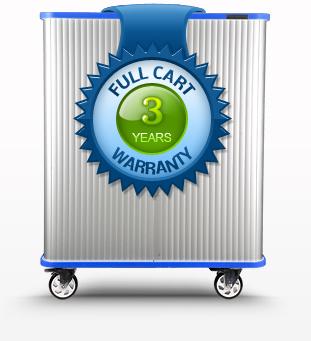 JAR Cart Warranties